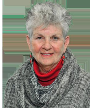 Councilwoman Sherri Myers