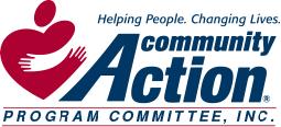 Community Action Program Committee Logo