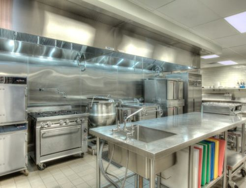 Cook – Full Time