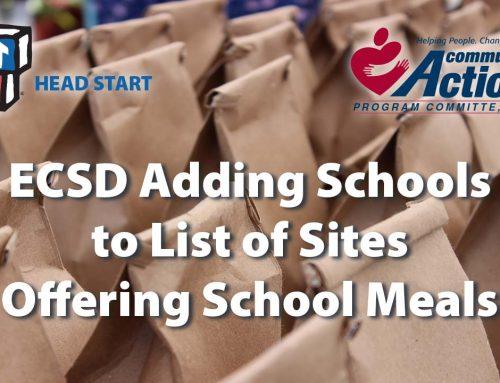 Escambia County School Distric