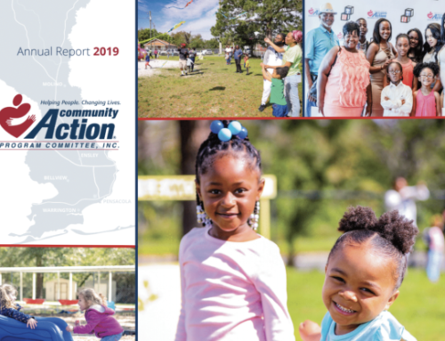 Now More Than Ever: 2019 Report Showcases Impact