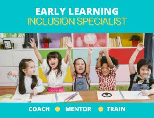 Early Learning Inclusion Specialists