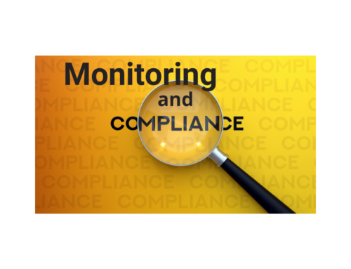 Director of Monitoring and Compliance