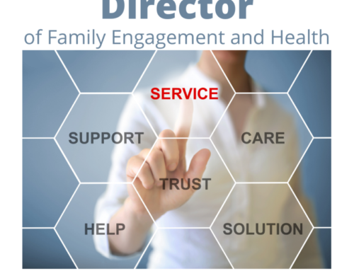 Director of Family Engagement and Health
